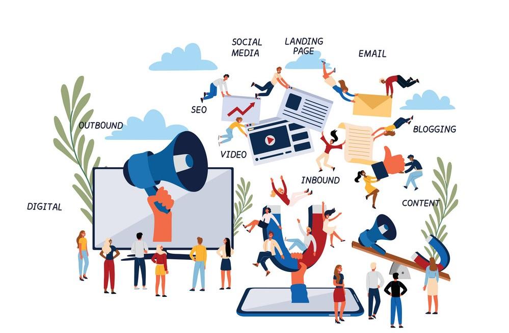 Cari Informasi Jasa Digital Marketing Ambon, Maluku Terjangkau