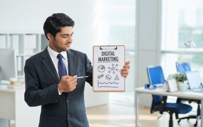 FAQ Cara Kerja Digital Marketing | Memahami Digital Marketing