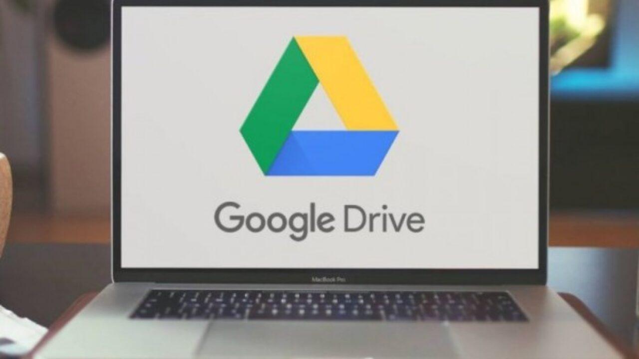 Cara Menggunakan Google Drive Agar Kerja Lebih Optimal