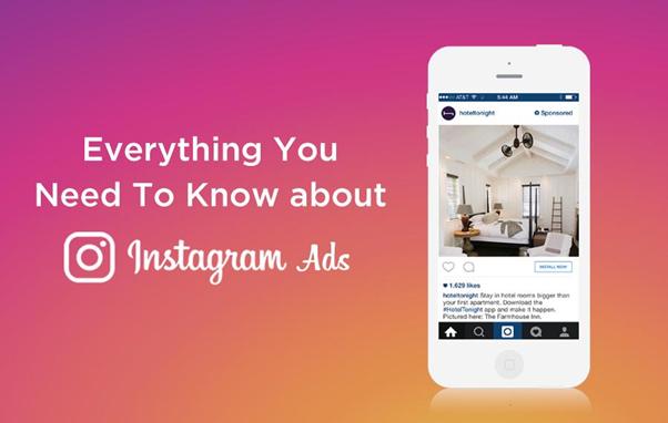 Mengenal Instagram Ads untuk Pengiklan Bisnis Pemula