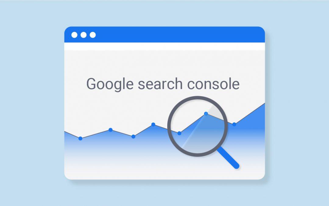 Mengenal Tool Google Search Console dan Manfaatnya