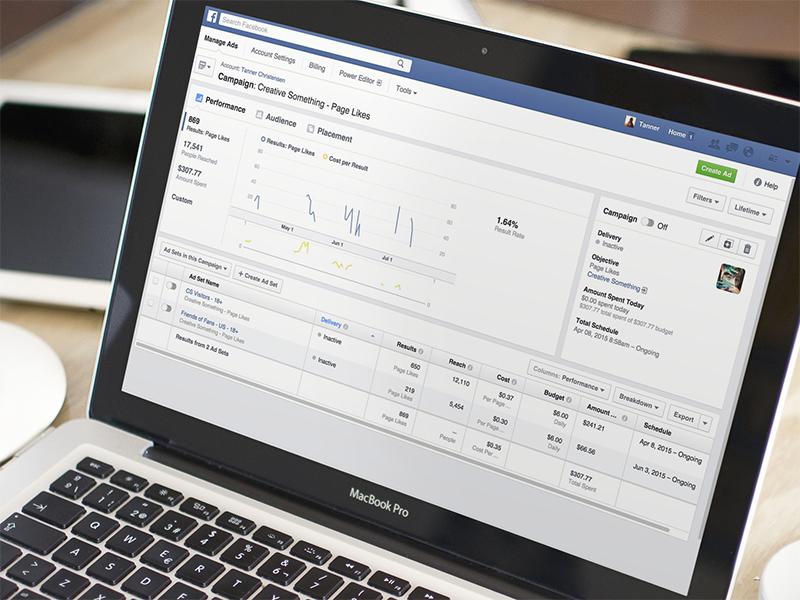 Manfaat Facebook Ads untuk Optimalkan Digital Marketing
