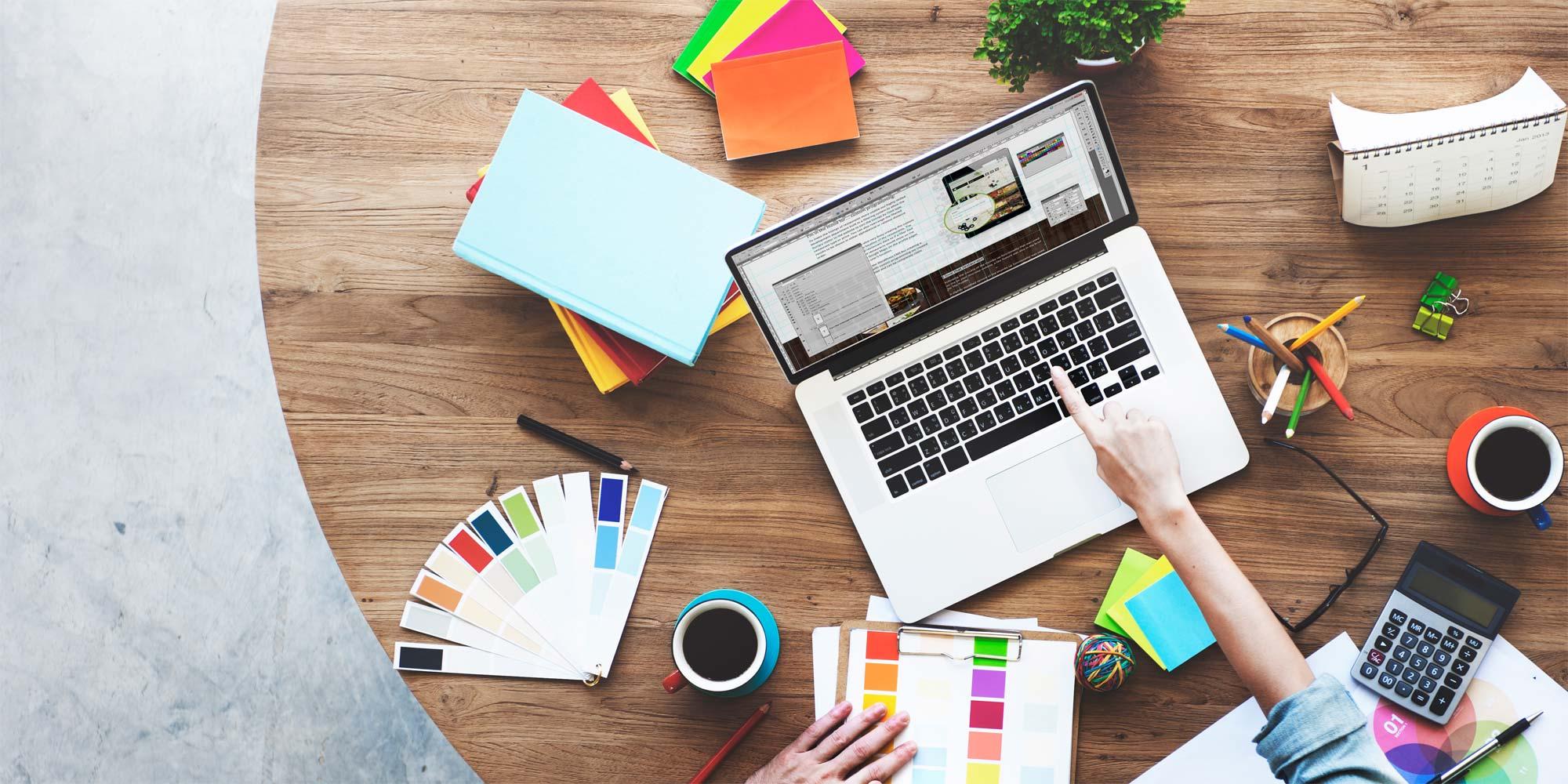 Membuat Website Gratis dengan Mudah untuk Pemula