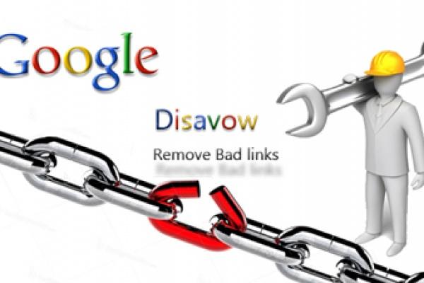 Apa Itu Google Disavow Link  Tools untuk Cegah Backlink Spam