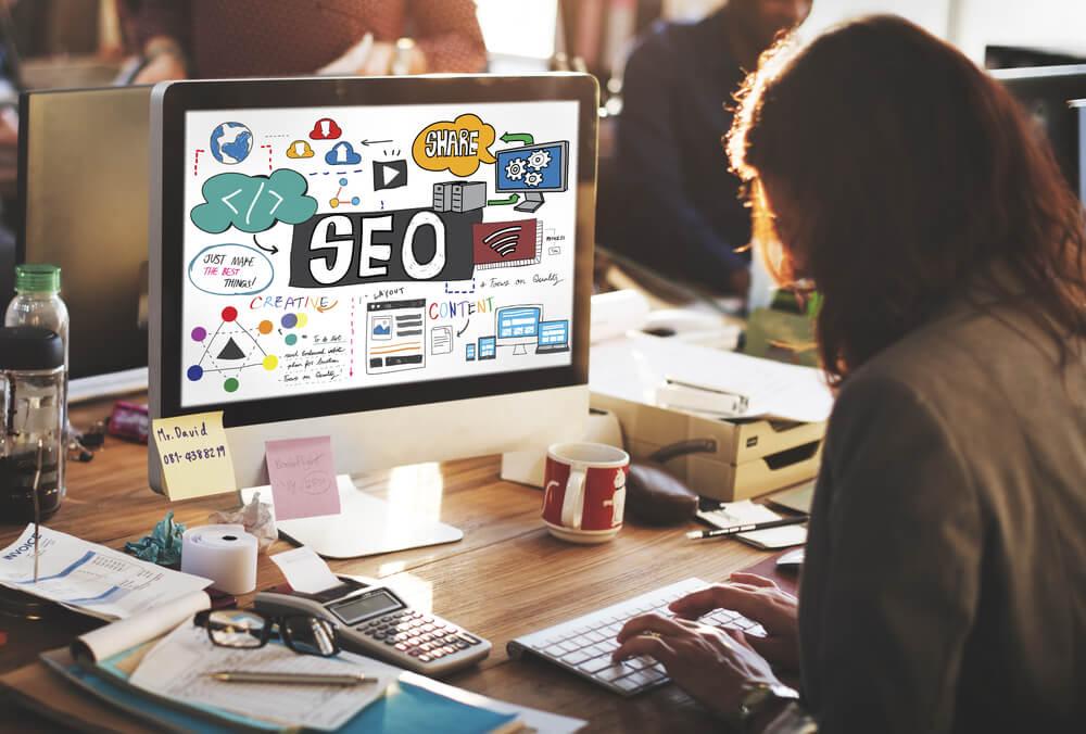 Apa yang Dimaksud SEO untuk Peringkat Website yang Lebih Baik
