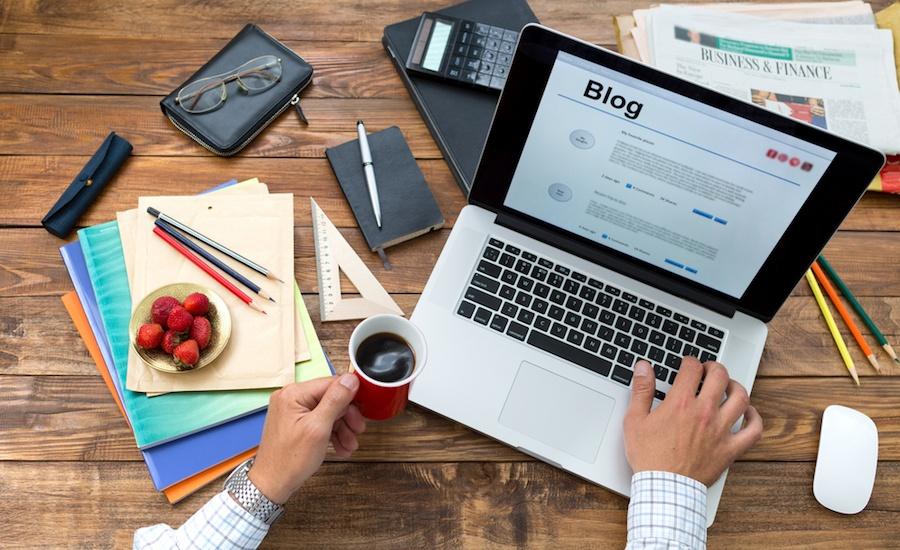 Jasa Penulis Artikel SEO untuk Berbagai Macam Jenis Website