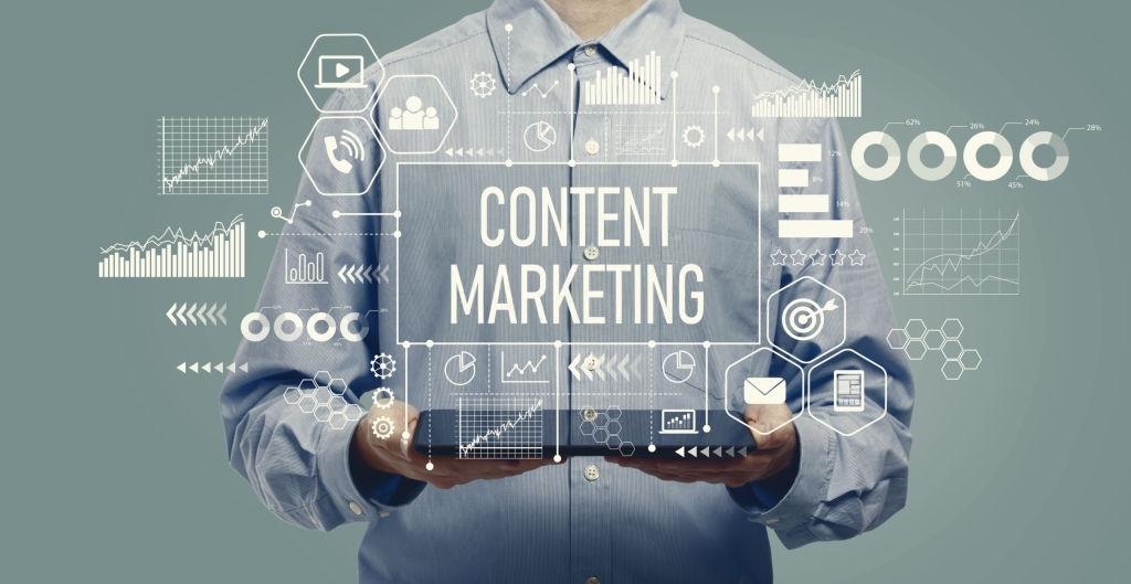 Mengoptimalkan Konten Marketing dan Kegagalan yang Sering Dihadapi